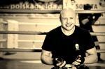 Trener personalny Łukasz Osuchowski